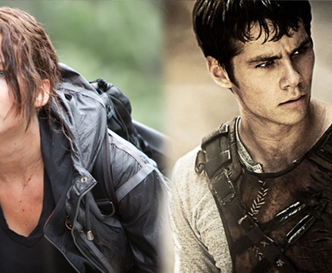 The Hunger Games VS. Maze Runner: Which is Better?