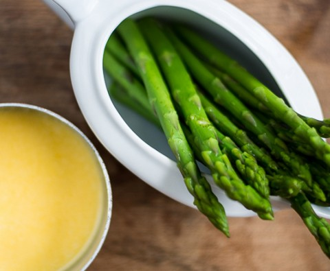 10 wonderful ways with Asparagus