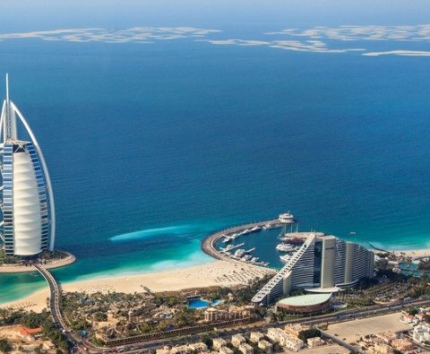 5 Things you should know about Dubai