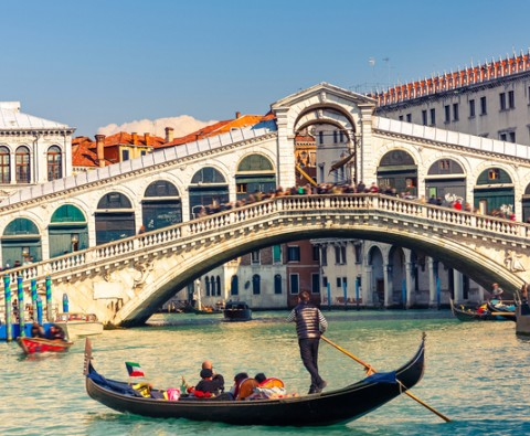 Three secret tips: Things to do in Venice