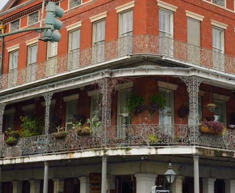 7 Reasons to visit New Orleans