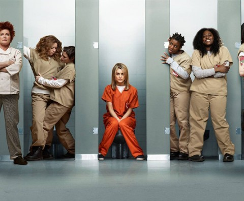 Orange is the New Black: Our Favourite Characters