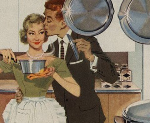 5 Out-dated ways to be a good housewife