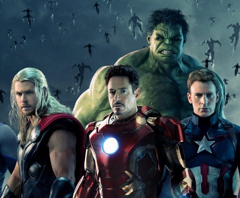 Review: Avengers: Age of Ultron - Clean, Corporate Fun