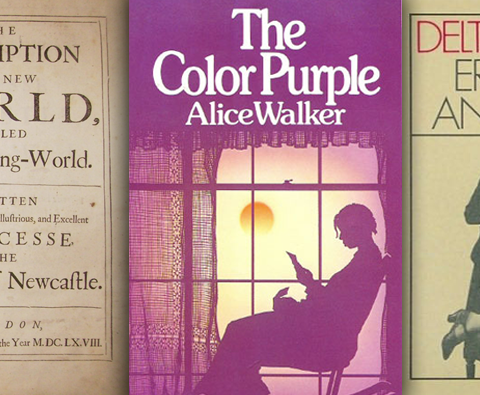 10 Female Literary Trailblazers