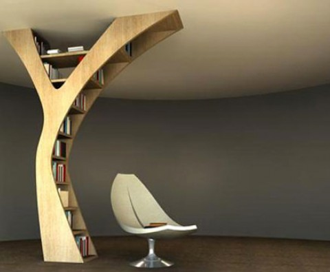10 of the best bookshelves