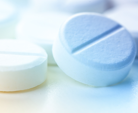 Everything you need to know about Aspirin