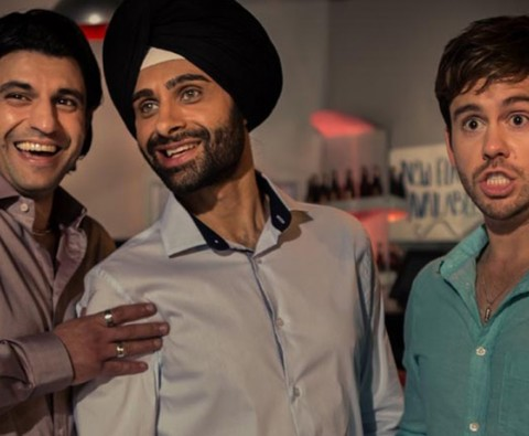 Review: Amar, Akbar and Tony - Lads, Love and Goldie Lookin' Chain