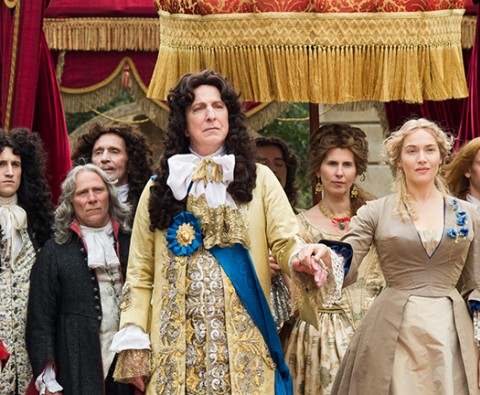Review: A Little Chaos - An Actor-Director's Sunday Project