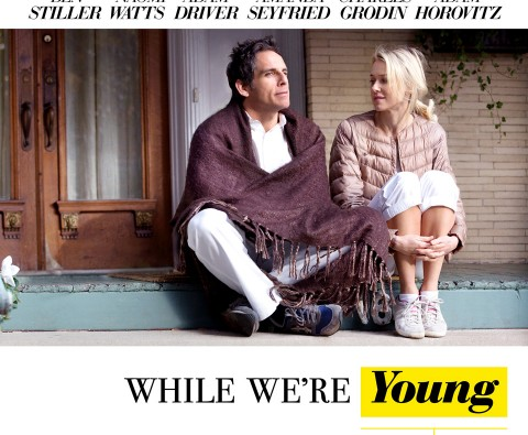 Review: While We're Young – a savagely funny shot from the hip