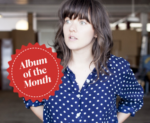 Review: Courtney Barnett - Sometimes I Sit and Think, and Sometimes I Just Sit - Candid, Rockin', Awesome!