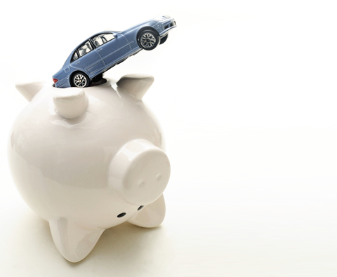 How and Why a Car Depreciates in price