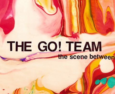 Review: The Go! Team: The Scene Between - 'Pop at its fizziest'