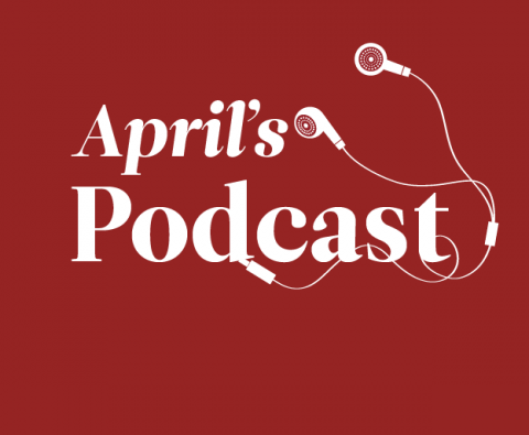 [Audio] Reader's Digest April Podcast