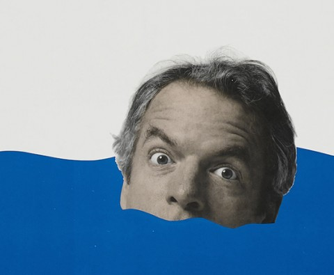 Review: Swimming to Cambodia – Spalding Gray's mesmerising monologue about a messed-up world