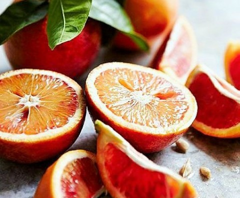 10 Wonderful Ways with Blood Oranges