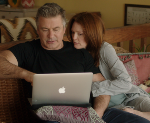 Review: Still Alice – Forgetting the basics