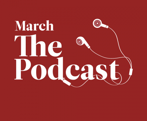 [Audio] Reader's Digest March Podcast
