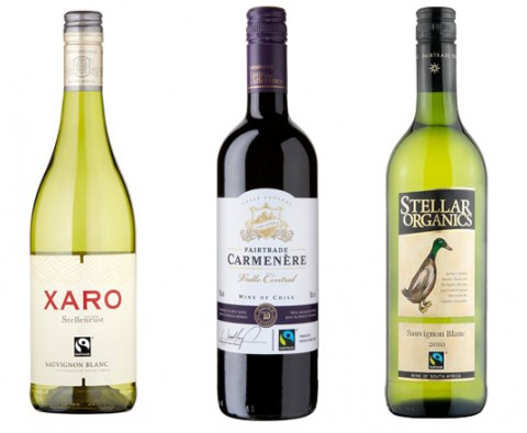 Fairtrade Fortnight: Fairtrade Wines
