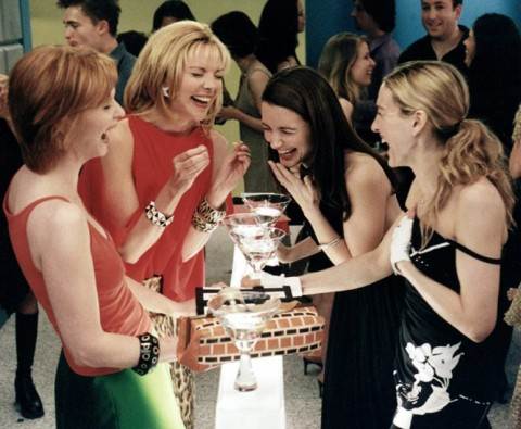 9 Fabulous films about female friendship