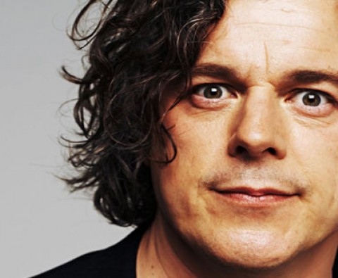 "Alan Davies ""I Remember..."""