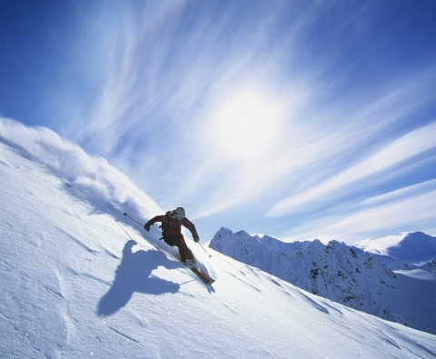 Europe's 8 top ski resorts for this winter
