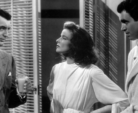 Review: The Philadelphia Story – the making of an icon