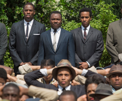 Review: Selma – A long march to freedom