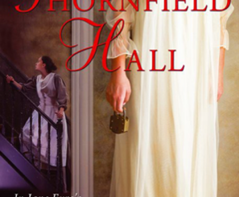 Excerpt: Thornfield Hall by Jane Stubbs