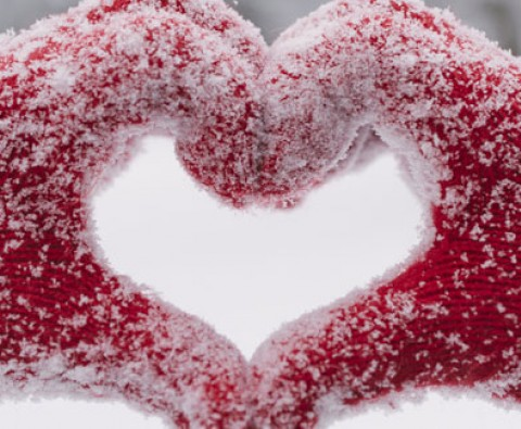 10 Love Facts Ripe For Valentines Day