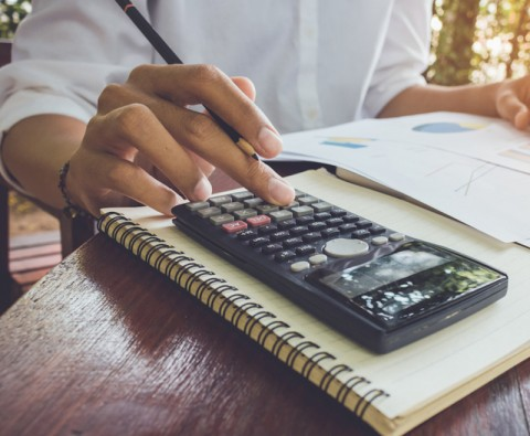 Why it's important to focus on your personal finances when running a business