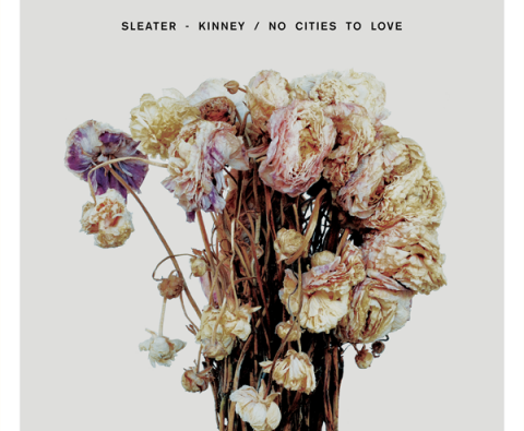 "Sleater-Kinney - No Cities To Love - ""Connecting everyone equally"""