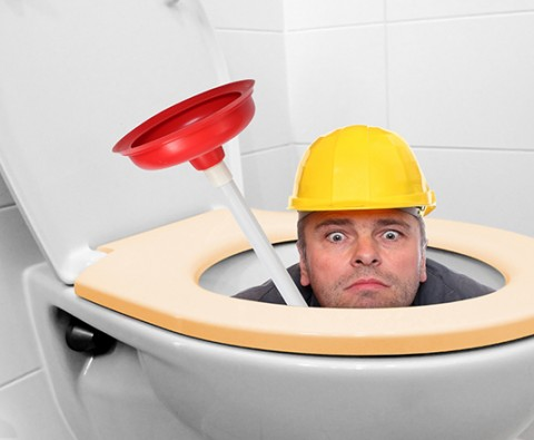 How to check for plumbing problems