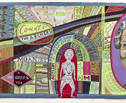 Grayson Perry - Who Are You? - Subverting Britain