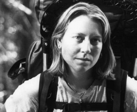 Cheryl Strayed: A Walk On the Wild Side