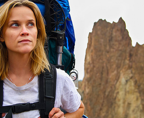 Review: Reese Witherspoon goes Wild