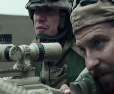 Review: American Sniper – This is war!