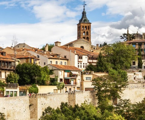 My Great Escape: A road trip en España