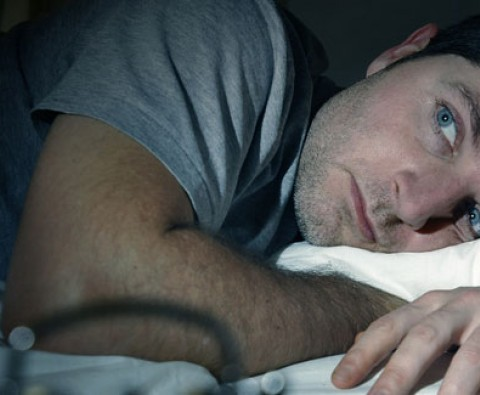 Is sleep apnoea stealing your good night's sleep?