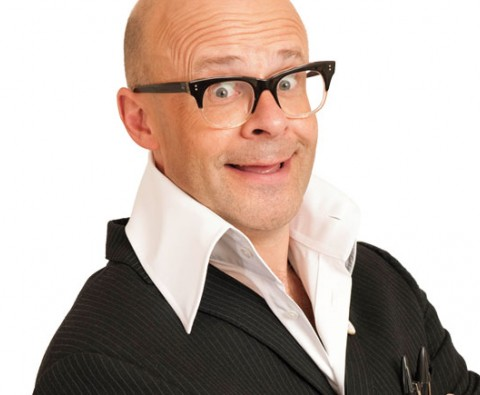60 Second Stand Up With Harry Hill