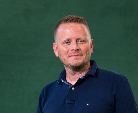 "Patrick Ness: ""I write my best when I'm frightened"""