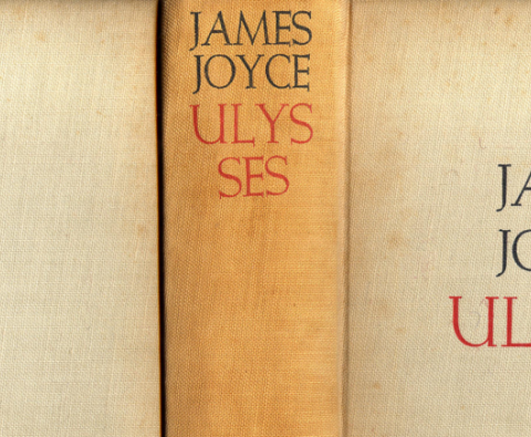 7 Books you always swore you'd read...
