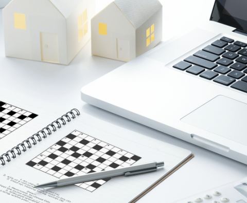 Solving your monthly mortgage payment puzzle