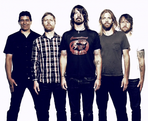 Foo Fighters: 'Sonic Highways' Aiming Skyward