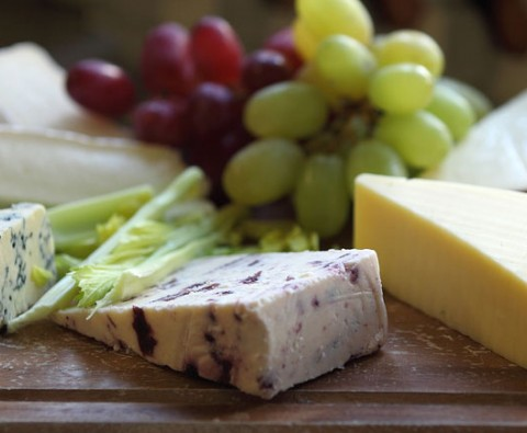 6 Great cheeses of Britain