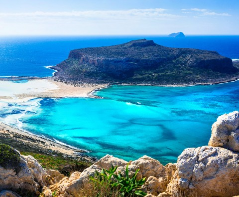 How to choose the right Greek island