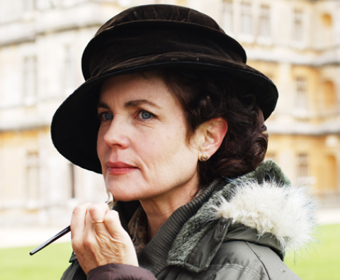 Downton Abbey exclusive: An interview with Elizabeth McGoven