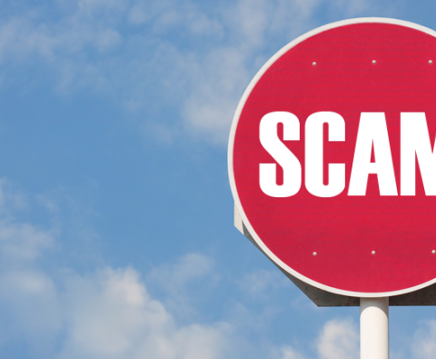 5 ways to protect yourself from investment scams