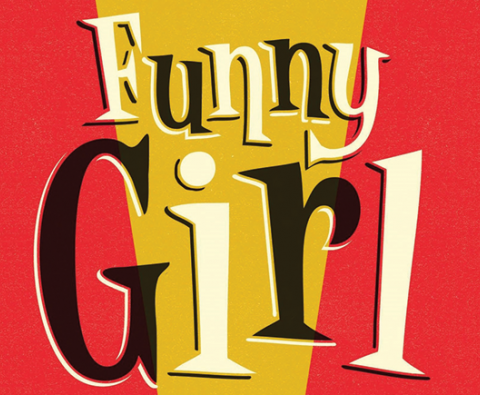 "Nick Hornby, Funny Girl - ""Make them laugh, and they're yours forever..."""