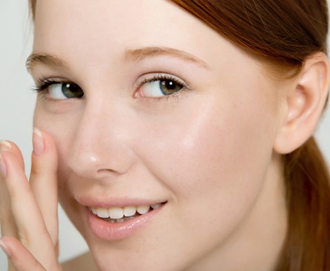Get the Right Skin Care for your Skin Type